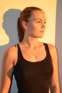 Pauline Fagerström