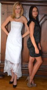 Sofia Persson & Darya Shanchuk