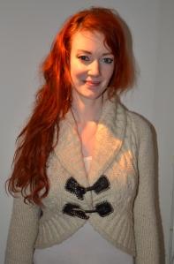Tinna Edvinsson