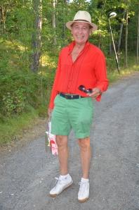 Curt Borkman