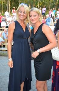 Carina Nilsson & Gabriella Holt