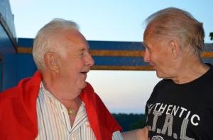 Bert-Åke Varg & Per Ragnar