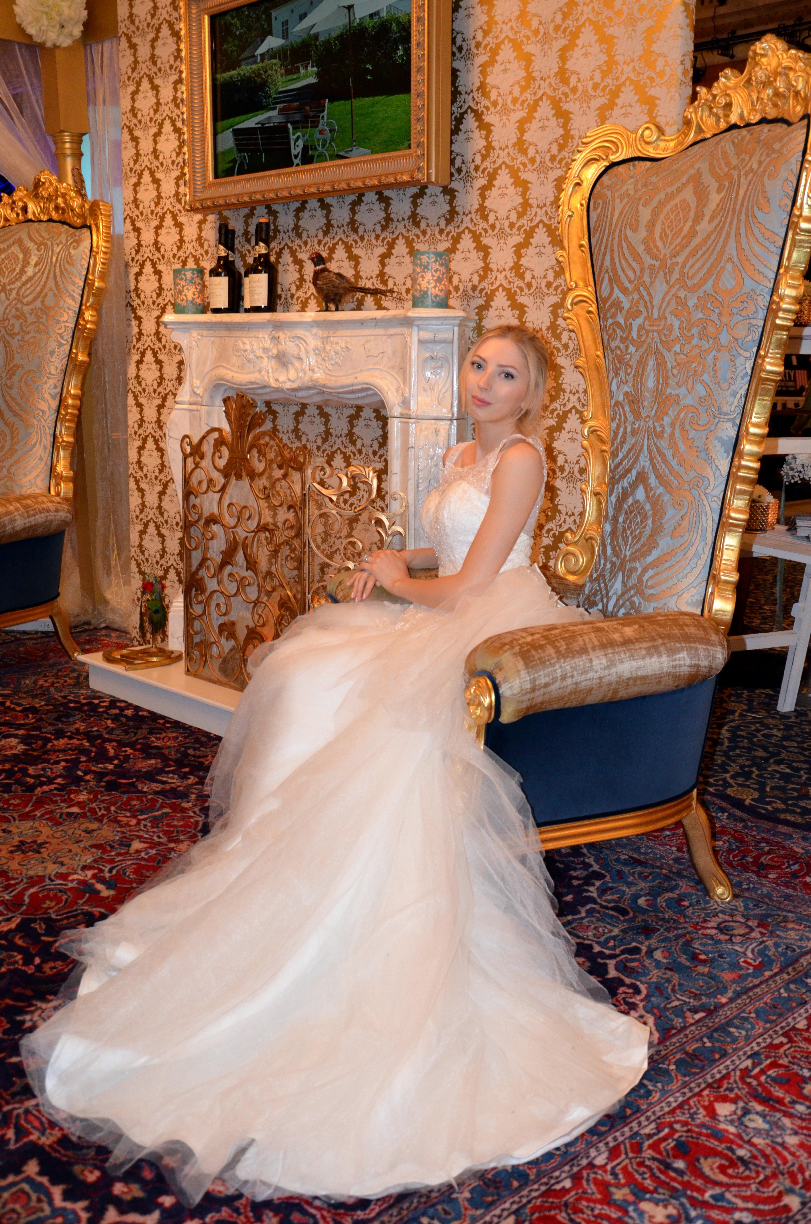 14fcb2f0a57d Den vackraste – dessutom originalet i Stockholm sedan 2001 i Stockholm. Det  gör oss till Sveriges mest etablerade och välkända mässa för bröllop och  fest ...