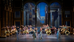 Romeo & Julia Astana Opera