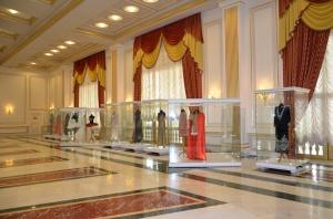 Opera museum