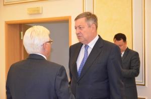 Vladimir Shkolnik & Mikhail Nikolayevich Bocharnikov