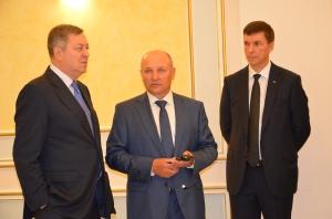 Vladimir Shkolnik & Alexander Xadanov