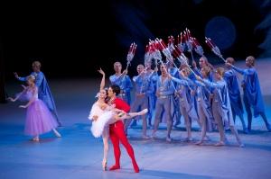 Nutcracker Astana Opera