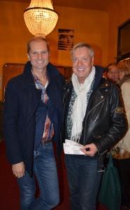 "Lars Åke ""Babsan"" Wilhelmsson"