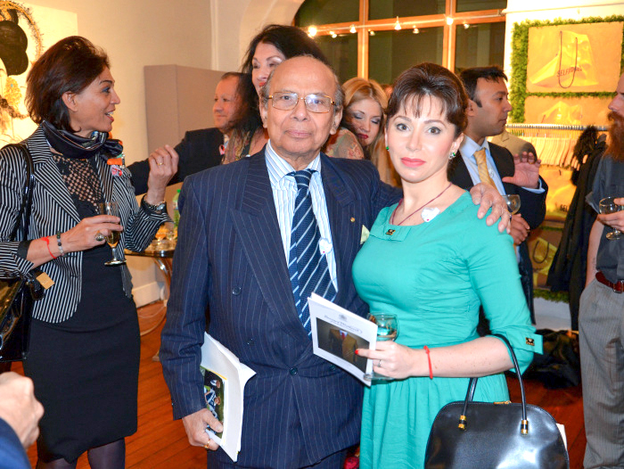 The 2nd Gala of Nations by Princess Carina Organization