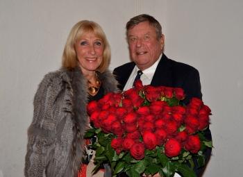 Rolf & Kerstin Friberg
