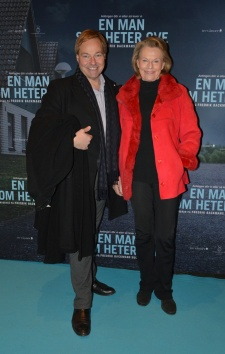 Jan Göransson & Arja Saijonmaa