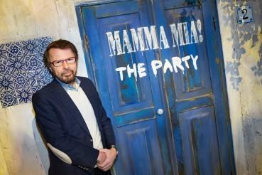 20160114 Mats Bäcker för MAMMA MIA! THE PARTY_5
