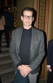 Alex Schulman