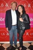Jan Pagmar & Mari McDermott Pagmar