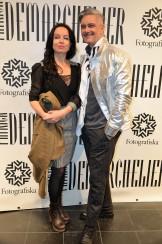 Magnus Skogsberg & Malena Laszlo