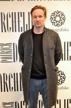 Hugo Rehnberg