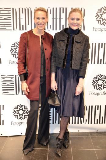 Emma Wiklund & Josefine Olsson