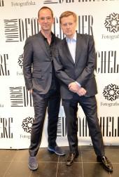 Mikael Storåkers och Erik Wachtmeister