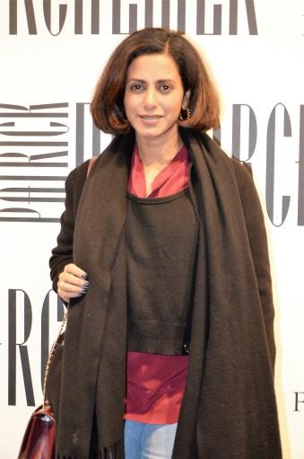 Anitha Schulman