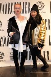 Amanda Winberg & Selam