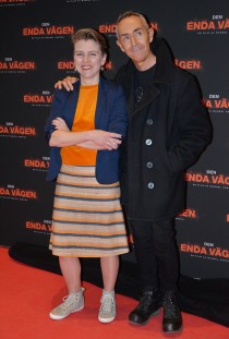 Emma Randecker & Raoul Galli