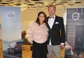 Carola & Jimmy Källqvist