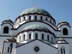St. Sava church