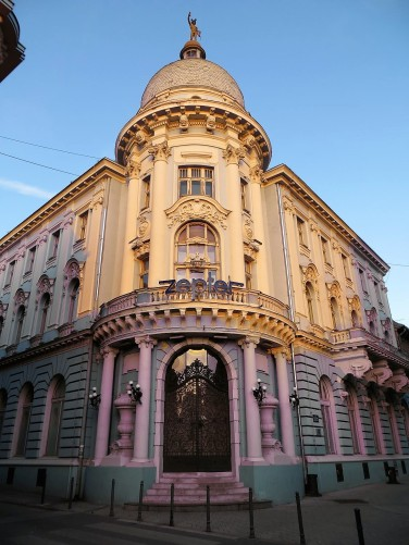 Zepter Bank - Novi Sad