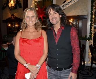 Robert & Maria Wells