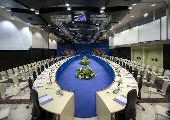 Swissotel Tallinn Ballroom