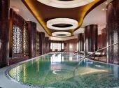 Swissotel Tallinn Pürovel Spa & Sport Pool