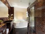 Swissotel Tallinn Swiss Advantage Bathroom
