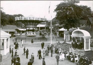 gamla området.1918