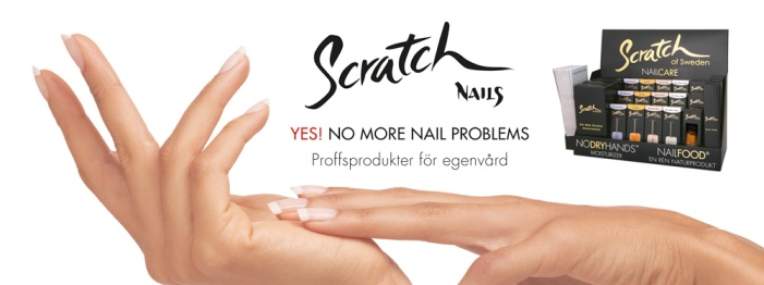 scratch-nails
