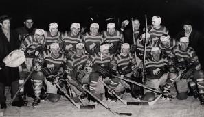 Djurgårdens Ishockeylag 1960-talet