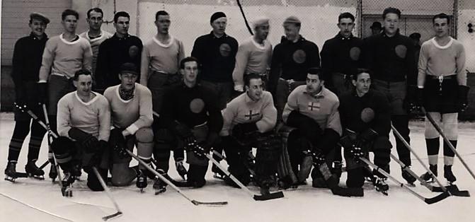 Uttagning till Olympiska spelen 1936