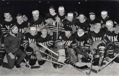 VIK Västerås Idrotts klubb 1960-talet