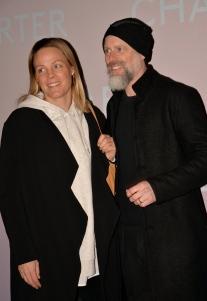 Fredrik Berling & fru