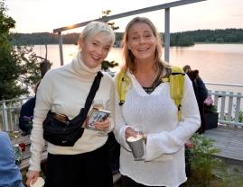 Malena Ernman & Sällskap