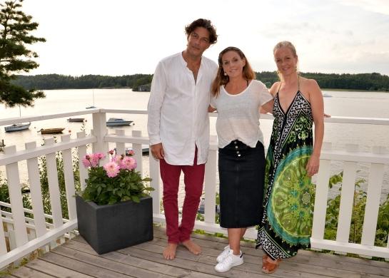 Reuben Sallmander & Therese Andersson Lewis 2