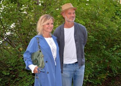 Ulrika Nilsson & Niklas Hjulström 2