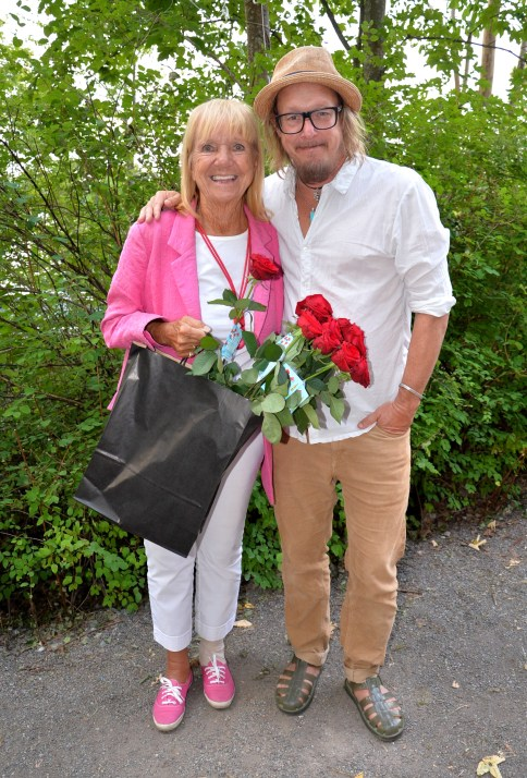 Vicky & Johan von der Lancken