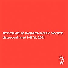 Cawa Media at Stockholm Fashion Week 2021